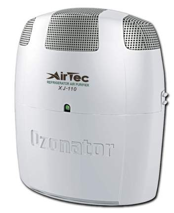 Воздухоочиститель AirTec XJ-110 White