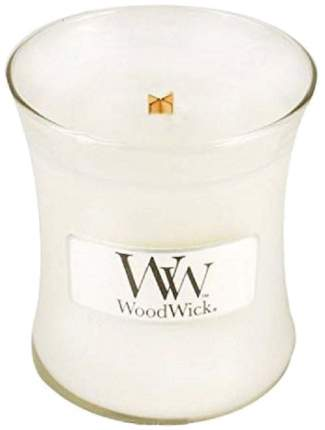 Ароматическая свеча Woodwick Кокосовый остров 85 г