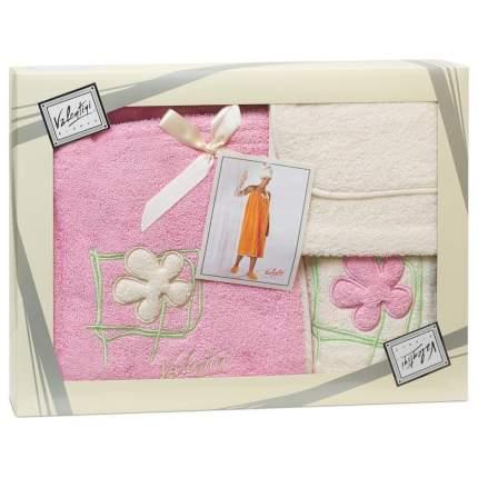 Набор для сауны женский VALENTINI арт,Flower2 2111