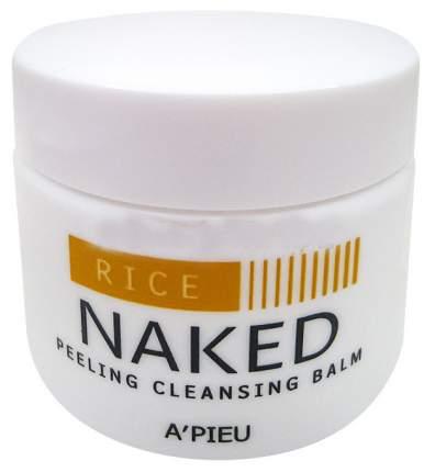 Пилинг для лица A'pieu Naked Peeling Cleansing Balm 45 мл
