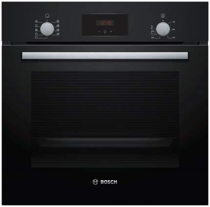 Встраиваемый электрический духовой шкаф Bosch HBF114EB0R Black