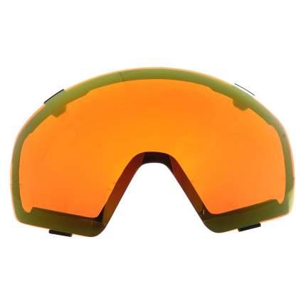 Линза для маски VonZipper Jetpack 2016 оранжевая