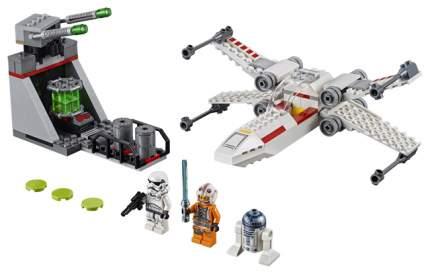 Конструктор LEGO Star Wars 75235 Звёздный истребитель типа Х (4+)