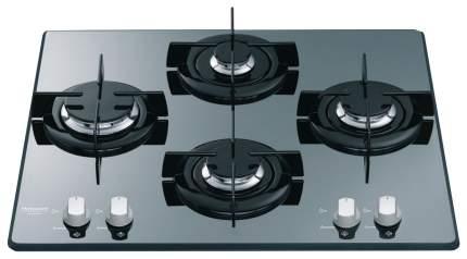 Встраиваемая варочная панель газовая Hotpoint-Ariston DD 642 /HA(ICE) RU Silver