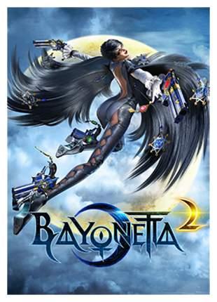 Игра для Nintendo Switch Bayonetta 2