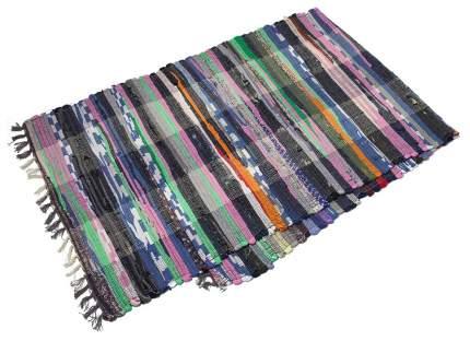 Коврик текстильный Vortex Вологодский 60х180 см Пестрый