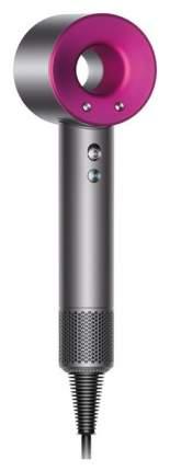 Фен Dyson HD01 Supersonic Fu StylingSet