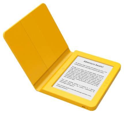 Электронная книга Bookeen Saga-Yellow CYBSB2F-YW