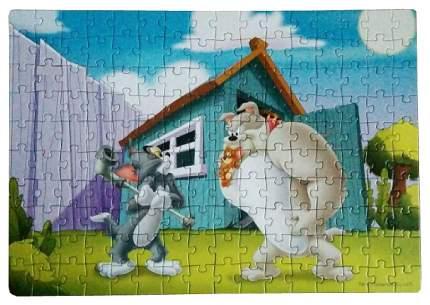 Пазлы Step Puzzle Том и Джерри 160 элементов