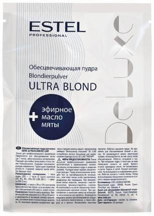 Осветлитель для волос Estel De Luxe Ultra Blond 30 г