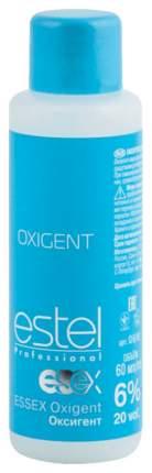 Проявитель Estel Essex Oxigent 6% 60 мл