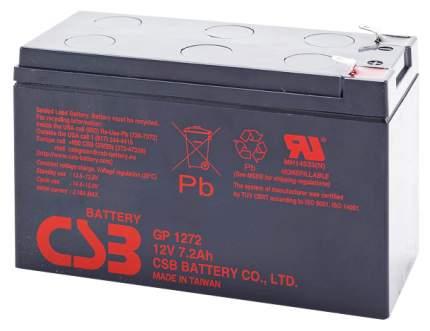 Аккумулятор для ИБП CSB GP 1272 F2