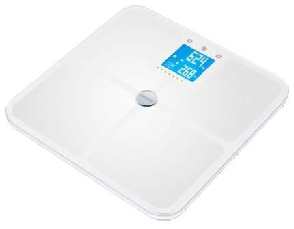 Весы напольные Beurer BF950 White