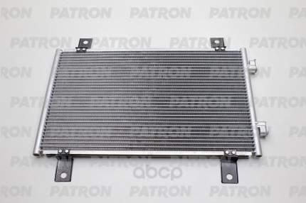 Радиатор кондиционера автомобильный PATRON PRS1298