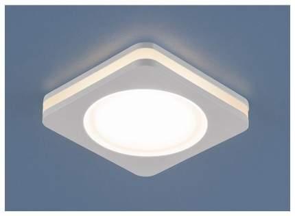 Встраиваемый светильник Elektrostandard 6064 MR16 CH хром