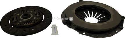Комплект сцепления JP Group 1230402500