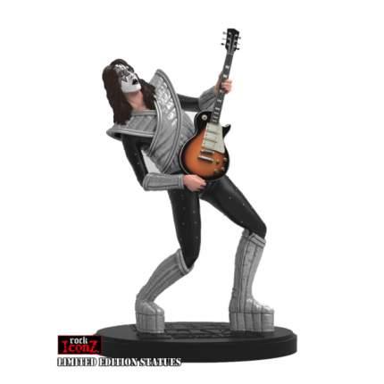 Коллекционная фигурка Kiss Alive II - The Spaceman (Ace Frehley)