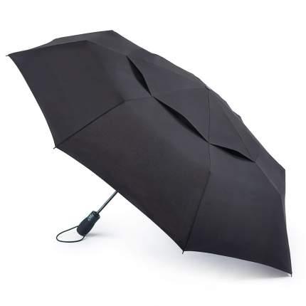Зонт-автомат мужской Fulton G840 черный