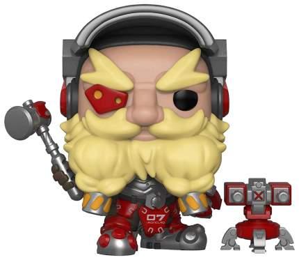 Фигурка Funko POP! Games Overwatch: Torbjorn