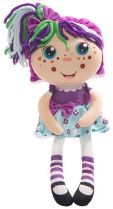 Мягкая игрушка 1TOY Девчушка-вывернушка Варюшка