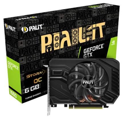 Видеокарта Palit NE51660S18J9-165F