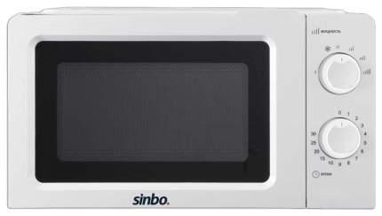 Микроволновая печь соло Sinbo SMO 3661 white