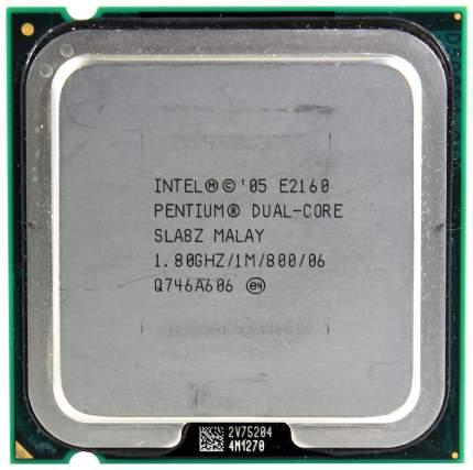 Процессор Intel Pentium E2160 OEM