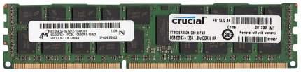 Оперативная память Micron MT36KSF1G72PZ-1G4K1FF