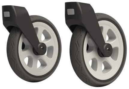 Комплект колес для коляски Joolz Day2 Silver 560006