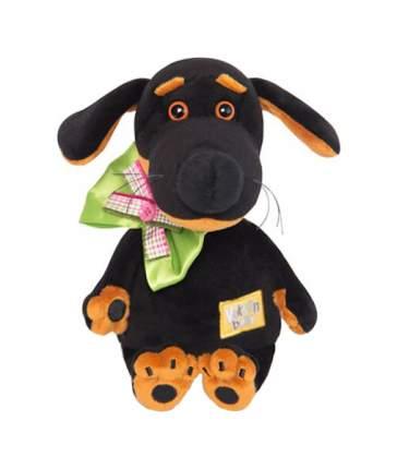Мягкая игрушка Budi Basa Ваксон Baby с бантом 19 см