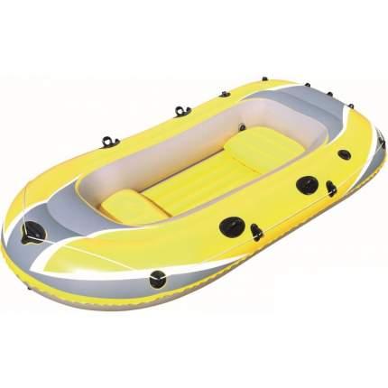Лодка Bestway Hydro-Force Raft 3,07 x 1,26 м yellow