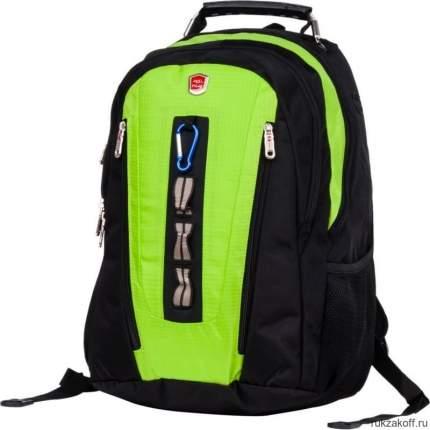 Рюкзак Polar 983049 26,4 л зеленый