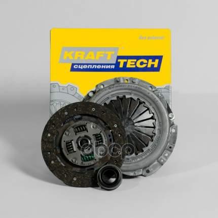 комлект сцепления KraftTech W04215J