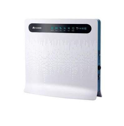 Устройство для мобильного интернета Huawei LTE CPE b593 White (B593s-22)