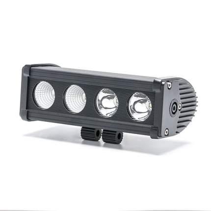 Однорядная светодиодная балка 6000K 40 ватт комбинированного света OC-40W combo Cree