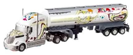 Радиоуправляемый грузовик QY Toys QY0203C