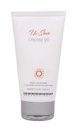 Солнцезащитное средство Mesopharm Professional UV:SAVE CREAM 50 мл