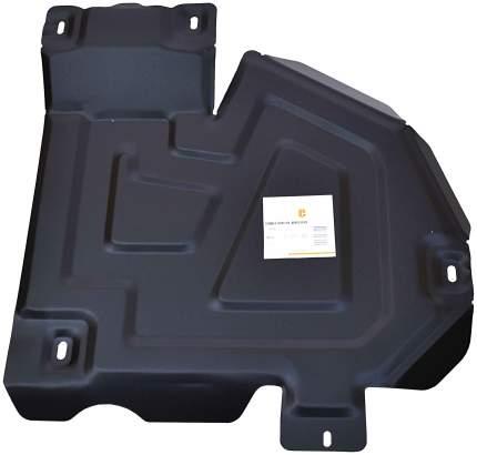 Защита бензобака ALF eco alf1805st