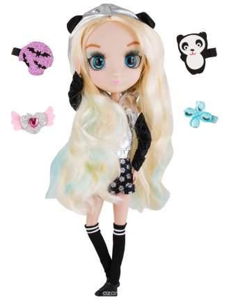 Кукла Shopkins Shibajuku Girls Мики 3F, 33 см