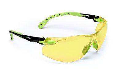 Открытые защитные очки 3M S1203SGAF-EU