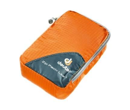 Дорожный органайзер Deuter Zip Pack Lite 1 оранжевый