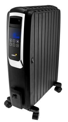 Радиатор Unit UOR-993 Black