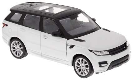 Коллекционная модель Welly 24059 Land Rover Range Rover Sport в ассортименте