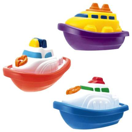 Лодка Keenway Mini Boats 12266 в ассортименте