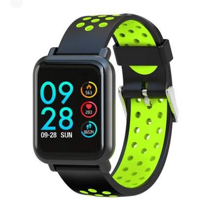 Смарт-часы Colmi S9plus Green
