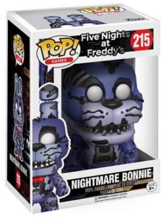 Фигурка Funko POP! Games: Five Nights at Freddy's: Nightmare Bonnie