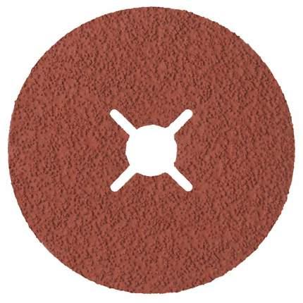 Круг фибровый шлифовальный для шлифовальных машин 3M 27618