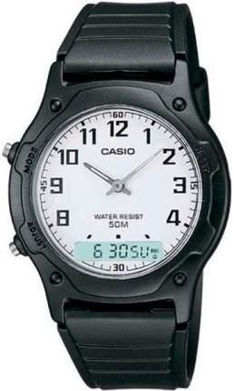 Наручные часы кварцевые мужские Casio Collection AW-49H-7B