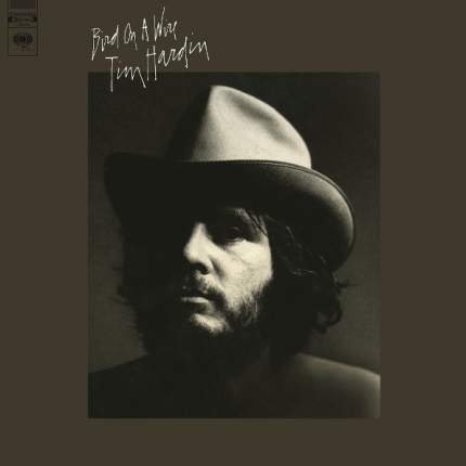 Виниловая пластинка Tim Hardin Bird On A Wire (LP)