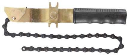 Ключ-съемник масляного фильтра цепной, Heavy Duty// SPARTA